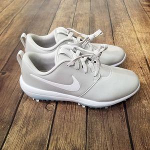 Nike Roshe G Tour Vast Grey Golf Shoes Women's 9